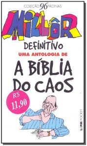 Millor Definitivo: Uma Antologia De a Biblia