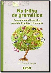 Na Trilha da Gramática