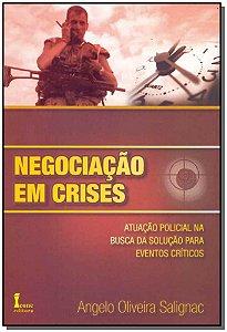 Negociação em Crises