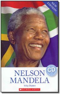 Nelson Mandela - With Audio CD And Online Resources