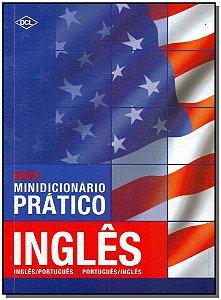 Novo Minidicionário Prático de Inglês 02Ed