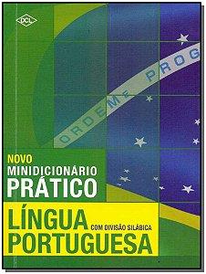 Novo Minidicionário Prático de Língua Portuguesa