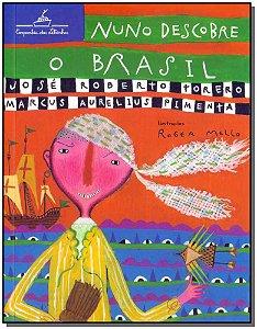 Nuno Descobriu o Brasil