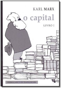 O Capital - LV. I - 02Ed/17