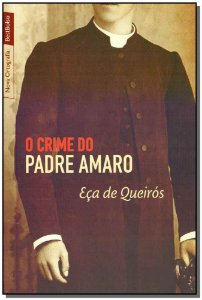 O Crime do Padre Amaro - Best Bolso - 03Ed/18