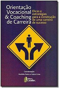 Orientação Vocacional e Coaching de Carreira