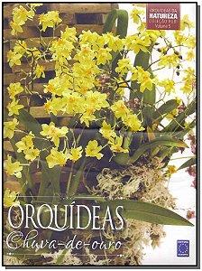 Orquídeas Vol. 05 - Chuva-de-ouro
