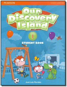 Our Discovery Island 1 - Student Book - 01Ed/12