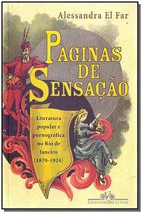 Paginas De Sensacao