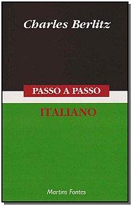 Passo-a-passo: Italiano