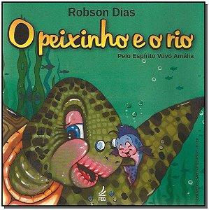 Peixinho e o Rio