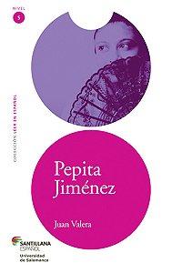 Pepita Jimenez - Nivel 5
