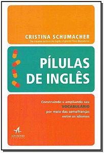 Pílulas de Inglês - Vocabulário