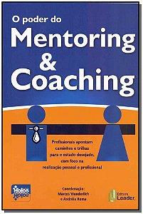 Poder do Mentoring & Coaching, O