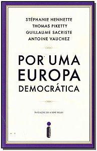 Por uma Europa Democratica