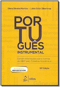 Português Instrumental - 30Ed/19