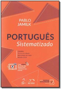Português Sistematizado - 01Ed/19