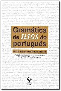 Gramática de Usos do Português