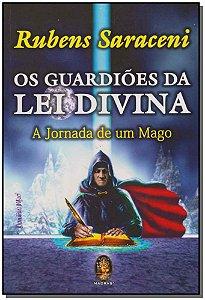 GUARDIÕES DA LEI DIVINA, OS