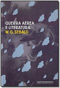 Guerra Aerea e Literatura