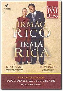 Guia do Pai Rico - Irmão Rico, Irmã Rica