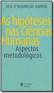 Hipóteses nas Ciências Humanas
