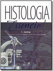 Histologia Essencial - 01Ed/18