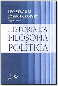 Historia Da Filosofia Politica - 01Ed/13
