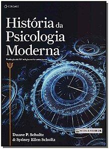História da Psicologia Moderna - 03Ed/14