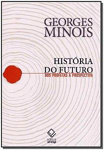 História do Futuro - Unesp