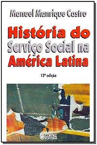 História do Serviço Social na América Latina