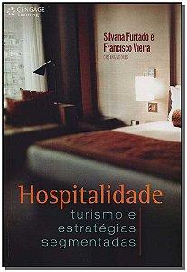 Hospitalidade - Turismo e Estratégias Segmentadas