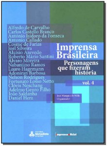 Imprensa Brasileira - Vol.04