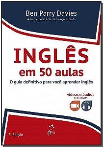 Inglês em 50 Aulas - 02Ed/17