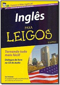 Ingles Para Leigos 2Ed