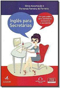 Inglês Para Secretárias