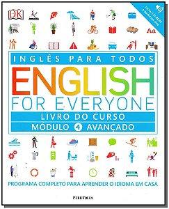 Ingles Para Todos - English For Everyone 4