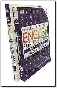 Inglês Para Todos - Negócios - Módulo 02