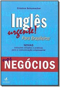 Inglês Urgente Para Brasileiros
