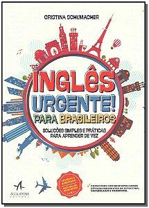 Inglês Urgente! - Para Brasileiros