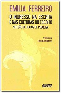 Ingresso na Escrita e nas Culturas, O