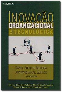 Inovação Organizacional e Tecnológica