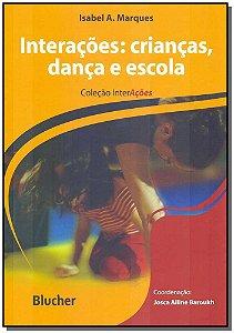 Interações - Crianças, Dança e Escola