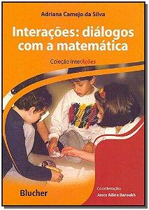 Interações - Diálogos Com a Matemática