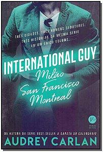 International Guy - Vol. 02