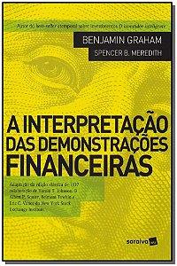 Interpretação das Demonstrações Financeiras, A