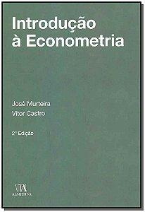 Introdução à Econometria - 02Ed/18