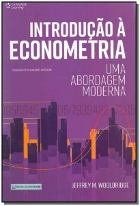 Introdução à Econometria: Uma Abordagem Moderna
