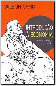 Introdução à Economia - (2284)