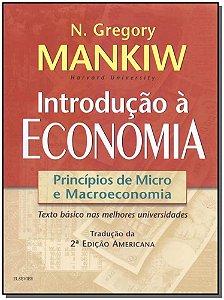 Introdução a Economia - 02Ed/01